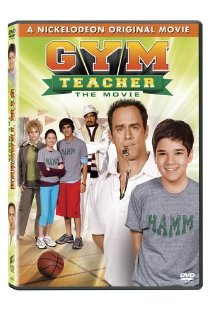 Watch Gym Teacher: The Movie Online
