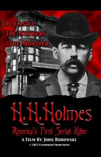 Watch H.H. Holmes: America's First Serial Killer Online