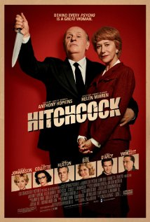 Watch Hitchcock Online