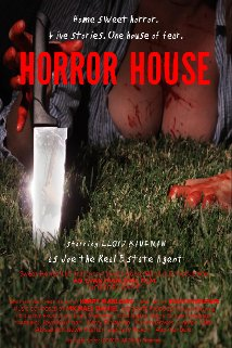 Watch Horror House Online