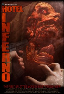 Watch Hotel Inferno Online