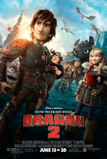 Watch How to Train Your Dragon 2 Online