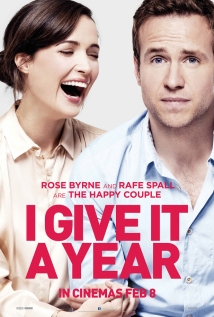 Watch I Give It a Year Online