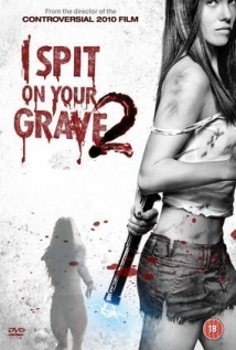 Watch I Spit on Your Grave 2 Online
