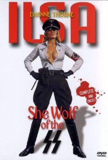 Watch Ilsa: She Wolf of the SS Online