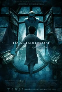 Watch Imaginaerum Online