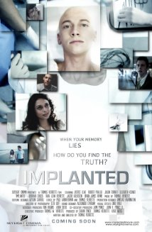 Watch Implanted Online
