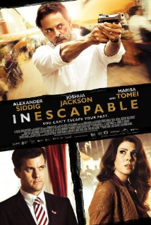 Watch Inescapable Online