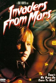 Watch Invaders from Mars Online