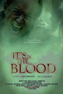 Watch It's in the Blood Online