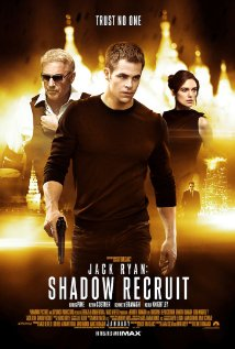 Watch Jack Ryan: Shadow Recruit Online