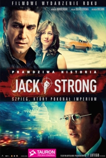 Watch Jack Strong Online