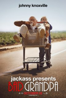 Watch Jackass Presents: Bad Grandpa Online