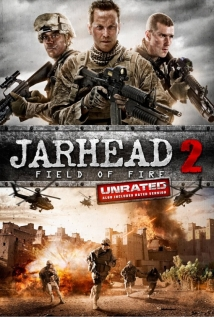 Watch Jarhead 2: Field of Fire Online