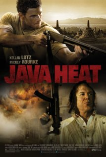 Watch Java Heat Online