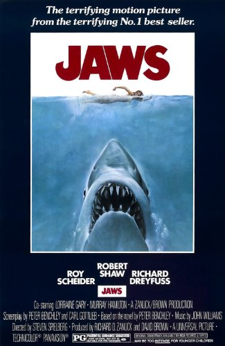 Watch Jaws Online