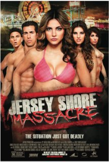 Watch Jersey Shore Massacre Online
