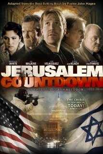 Watch Jerusalem Countdown Online