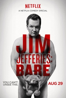 Watch Jim Jefferies: BARE Online