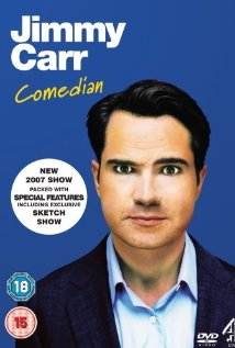 Watch Jimmy Carr: Comedian Online