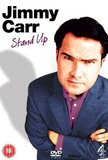 Watch Jimmy Carr: Stand Up Online