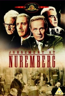 Watch Judgment at Nuremberg Online