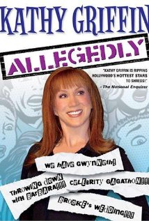 Watch Kathy Griffin: Allegedly Online