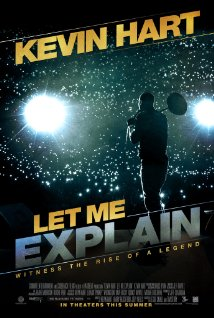 Watch Kevin Hart: Let Me Explain Online
