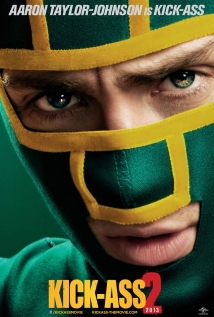 Watch Kick-Ass 2 Online
