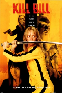 Watch Kill Bill: Vol. 1 Online