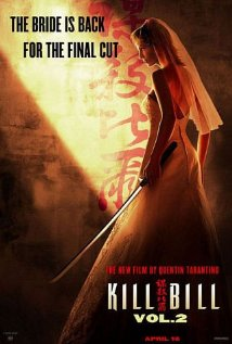 Watch Kill Bill: Vol. 2 Online