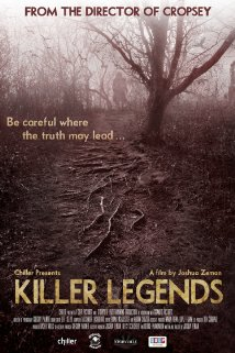 Watch Killer Legends Online