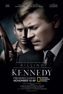 Watch Killing Kennedy Online