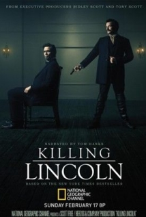 Watch Killing Lincoln Online