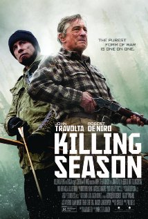 Watch Killing Season Online