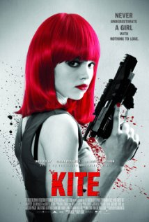 Watch Kite Online