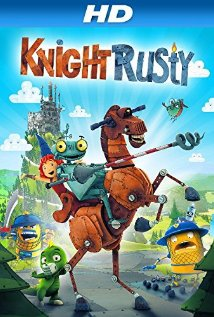 Watch Knight Rusty Online