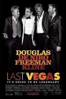Watch Last Vegas Online