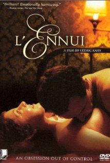 Watch L'ennui Online