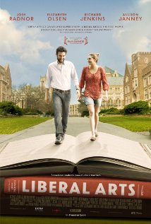 Watch Liberal Arts Online