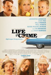 Watch Life of Crime Online