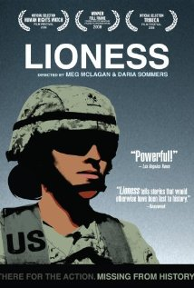 Watch Lioness Online