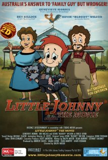 Watch Little Johnny the Movie Online