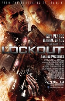 Watch Lockout Online
