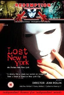 Watch Lost in New York Online