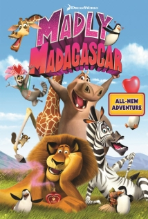Watch Madly Madagascar Online