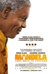 Watch Mandela: Long Walk to Freedom Online