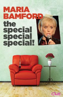 Watch Maria Bamford: The Special Special Special! Online
