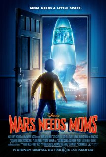 Watch Mars Needs Moms Online