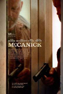 Watch McCanick Online